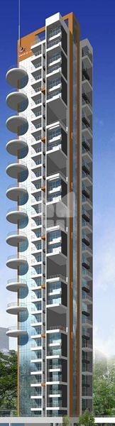 Swaraj Queensbay - Elevation Photo