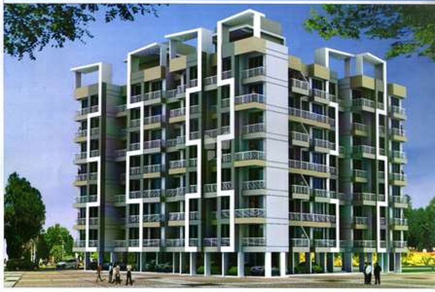 Avadhut Sai Vallabh Residency - Project Images