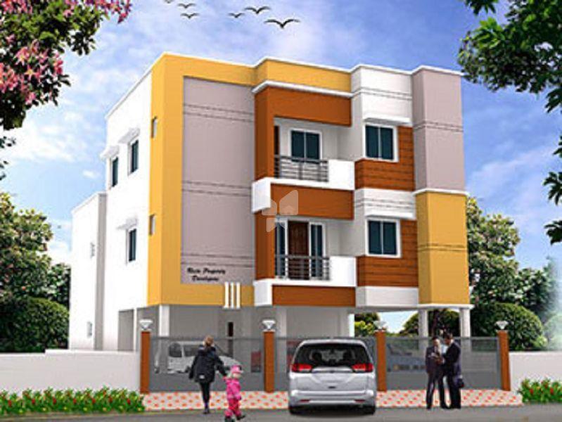 Raja Chinnapa Nagar Phase I - Project Images