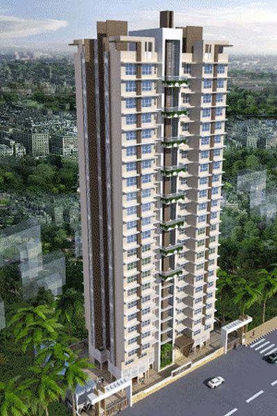 PMG Shri Ganesh Apartments - Project Images
