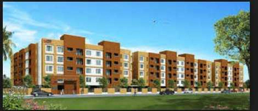 Nilaya Greens - Project Images