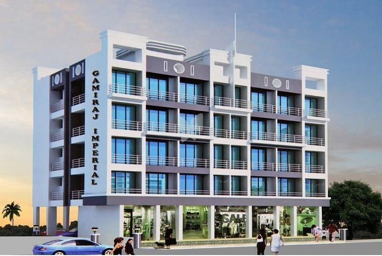 Imperial Gamiraj Park - Project Images
