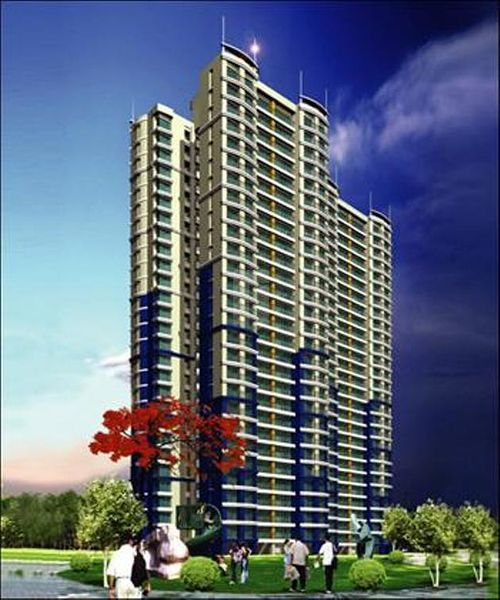 Neelkanth Greens - Project Images