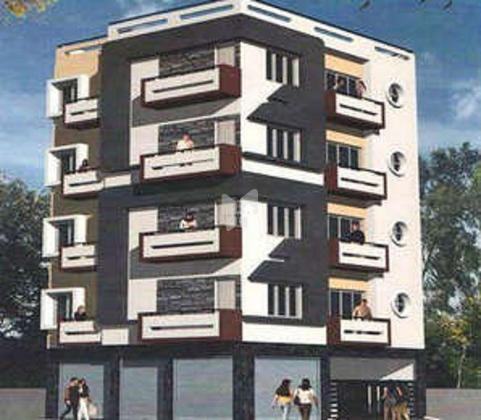 Wise Hasmitha Residency - Project Images