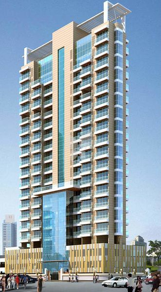 Lakshachandi Shimmering Heights - Project Images