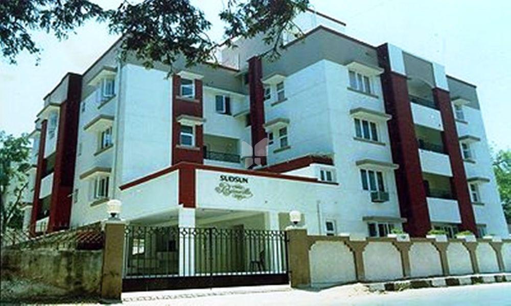 Barnaville Apartment - Elevation Photo