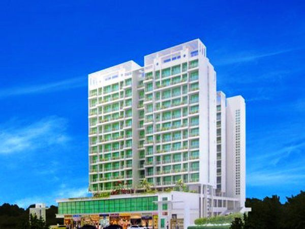 Ravechi Raj Darshan Towers - Project Images