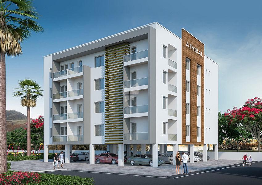 KS Atti Apartments - Project Images
