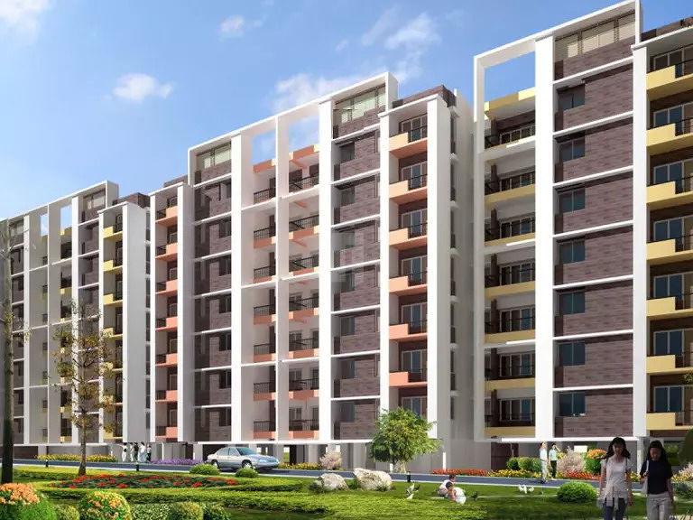 Ankur Premises Ratnadeep - Project Images