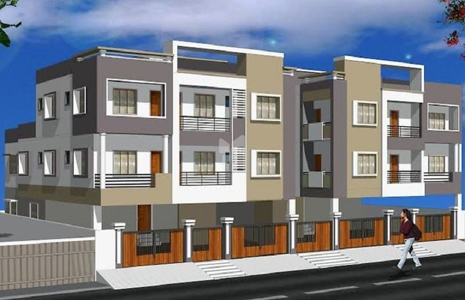 Smart Udhayam Flats - Project Images