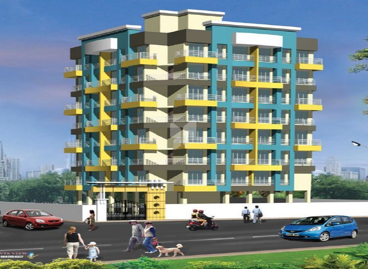 Dharti Mira Dharti Heights - Project Images