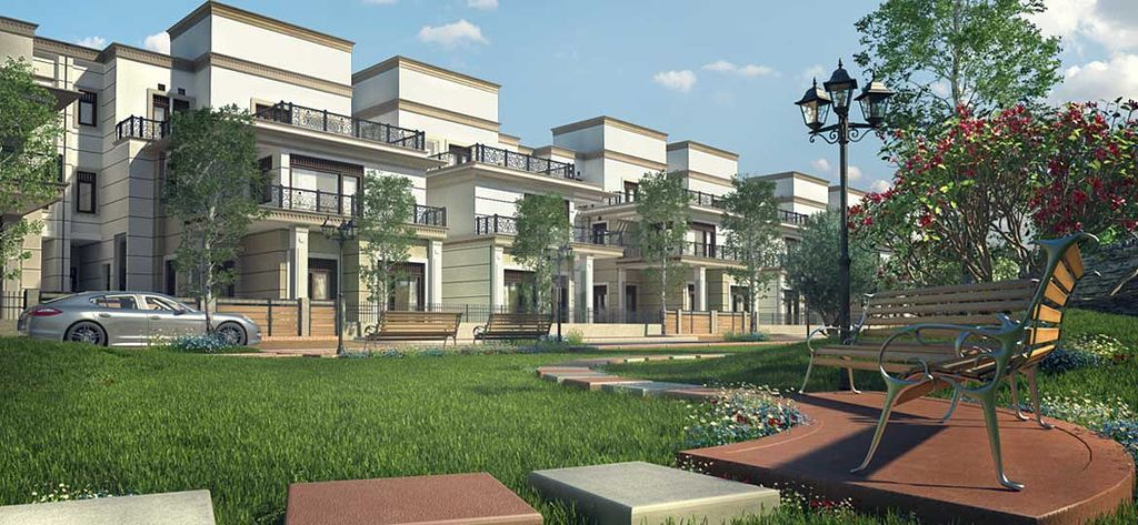 Anant Raj Estates - Project Images