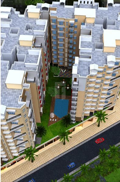 Balaji Heights - Project Images