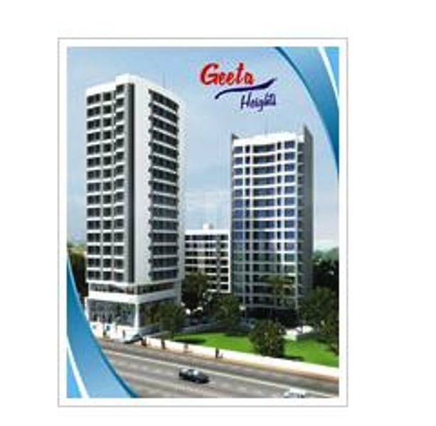 Geeta Heights - Project Images