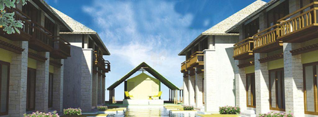 Disha Landmarc Riviera - Project Images