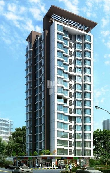 AUM Nilratna Heights - Project Images