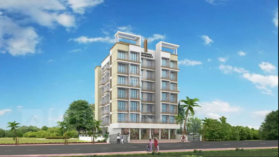 Devkrupa Rachana Residency - Project Images