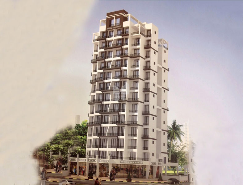 Shreeji Corner - Elevation Photo