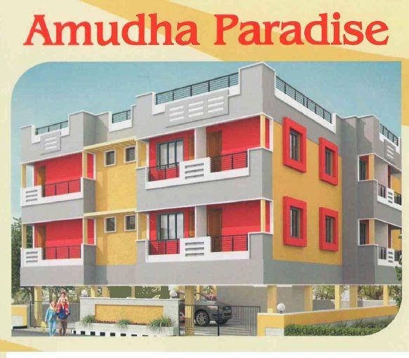 Amudha Paradise - Project Images