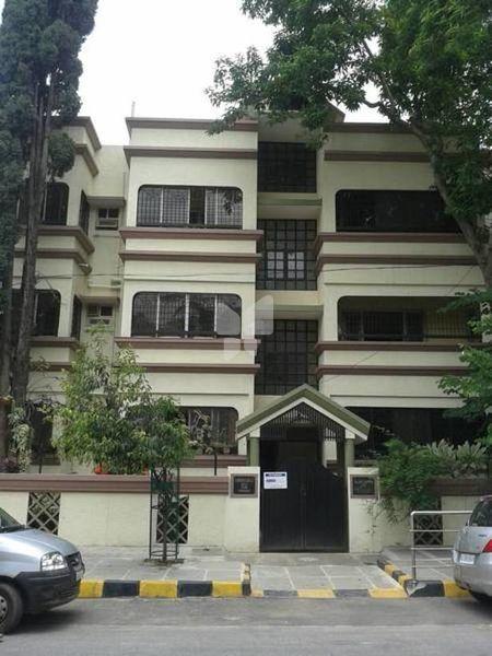 Sundaravali Apartments - Elevation Photo