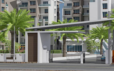 shree-gajanan-sanvy-residency-in-shikrapur-road-elevation-photo-1dk8