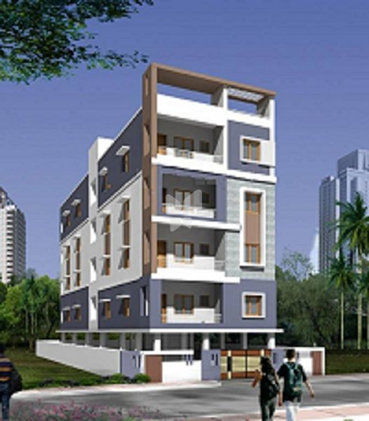 Good Earth Apartments - Project Images
