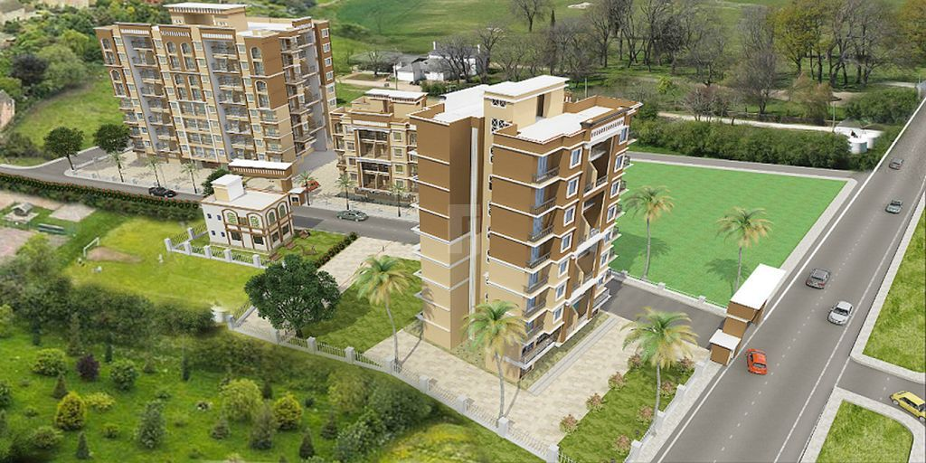 Sonu Studio High 5 Phase 2 - Project Images