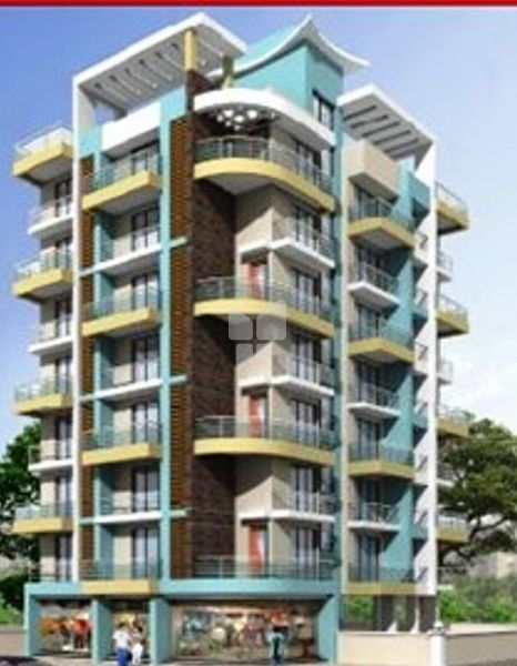 Swaraj Crystal - Project Images