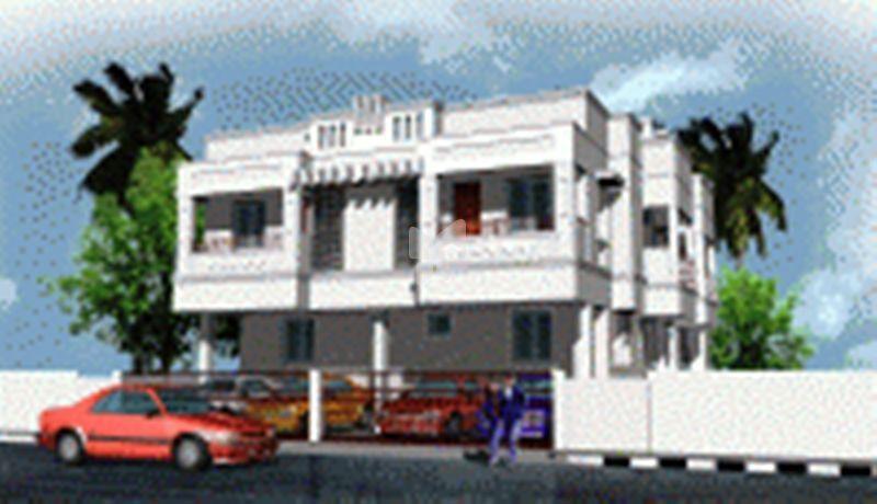 Girish Bharathi Villa - Project Images