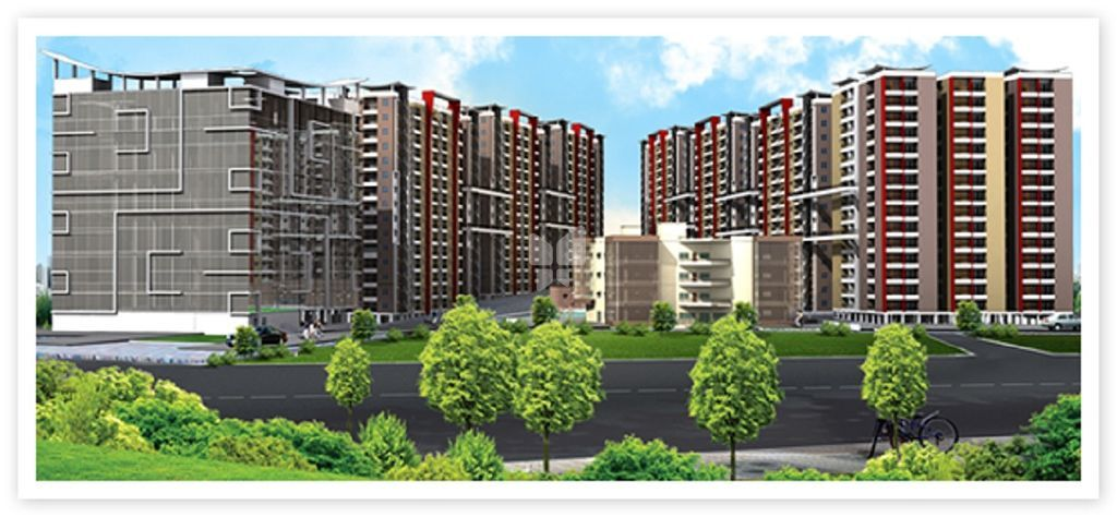 Satyavani Ushodayam Green Homes - Project Images