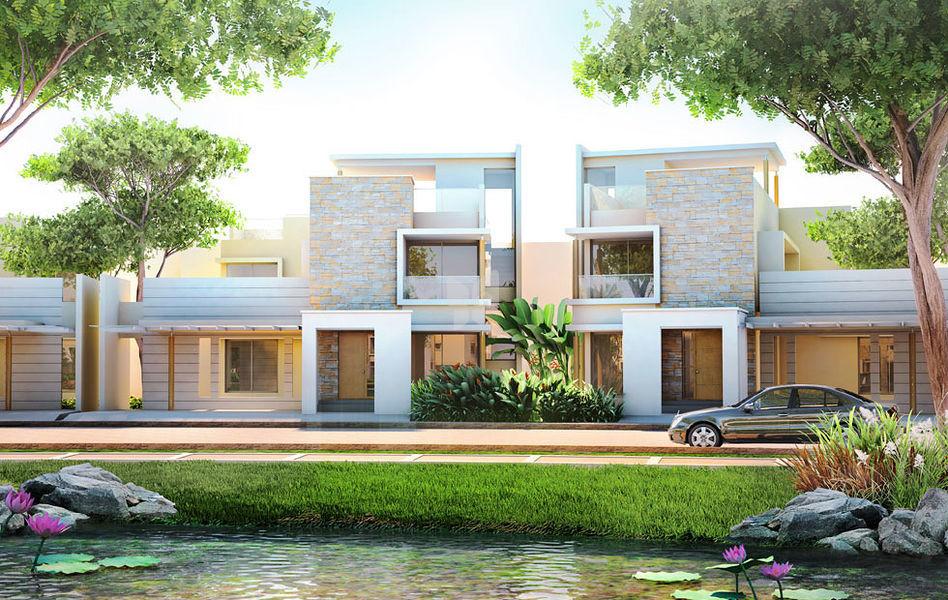 Sterling Villa Grande in Seegehalli, Bangalore - Price ...