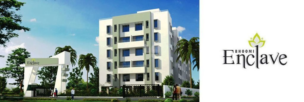 Avani Bhoomi Enclave II - Project Images