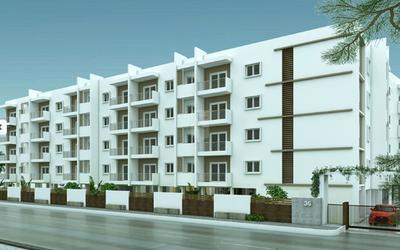Properties of GreenFinch Projects pvt.Ltd
