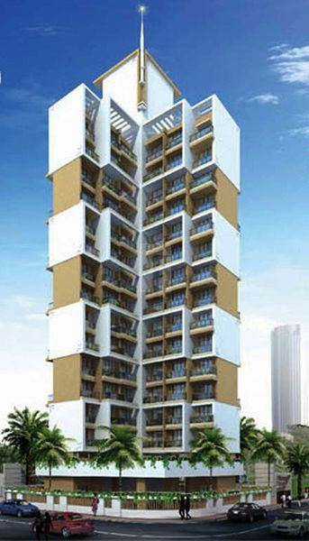 Hi Tech Ultra Luxus Tower - Project Images