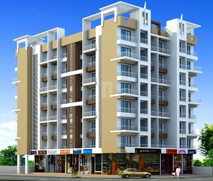 RD Parvati Enclave - Project Images
