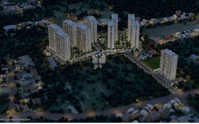 Properties of Shobha Developers
