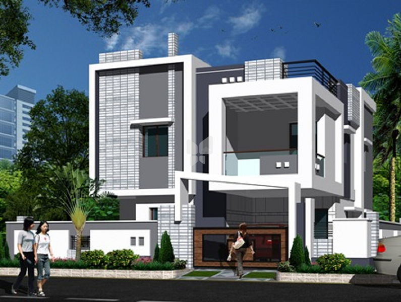 SVS Abharana Enclave - Project Images
