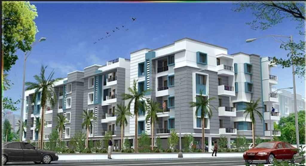 Chitra Pammal - Project Images