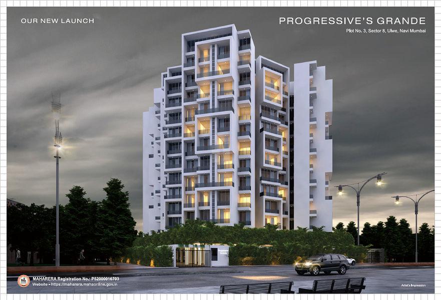 Progressive's Grande - Project Images