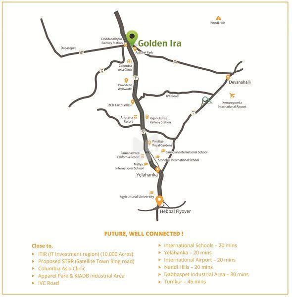 Smithsonian World Map Rug: Golden Ira In Doddaballapur, Bangalore
