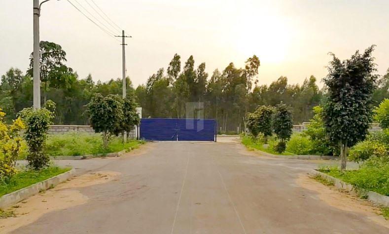 Himagiri Prashanthi - Project Images
