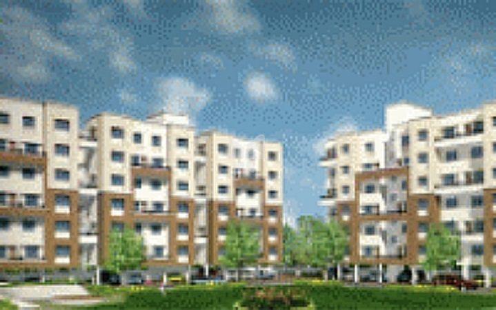 Anutej Siddhivinayak Manas - Project Images
