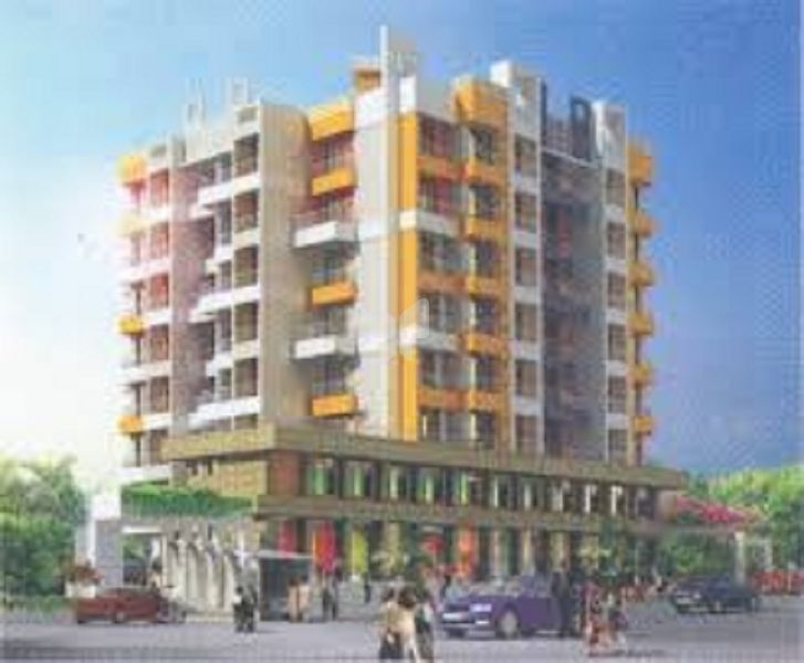 Shree Dattatray Tower - Project Images