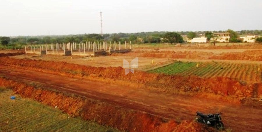 NPR Dontanapalli County - Project Images