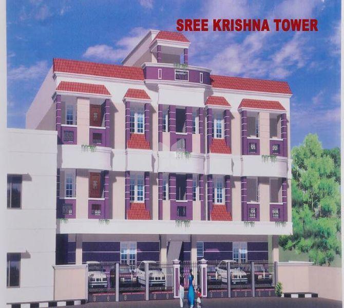 Arrummula Krishna Tower - Project Images