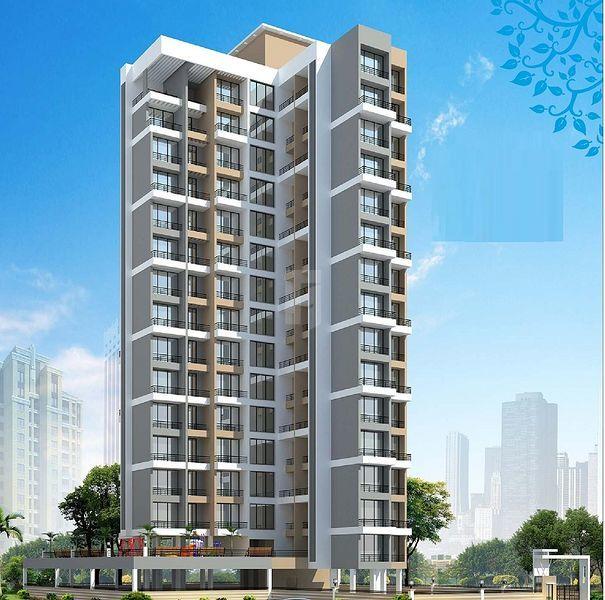 Kalpavrusha Aura - Project Images