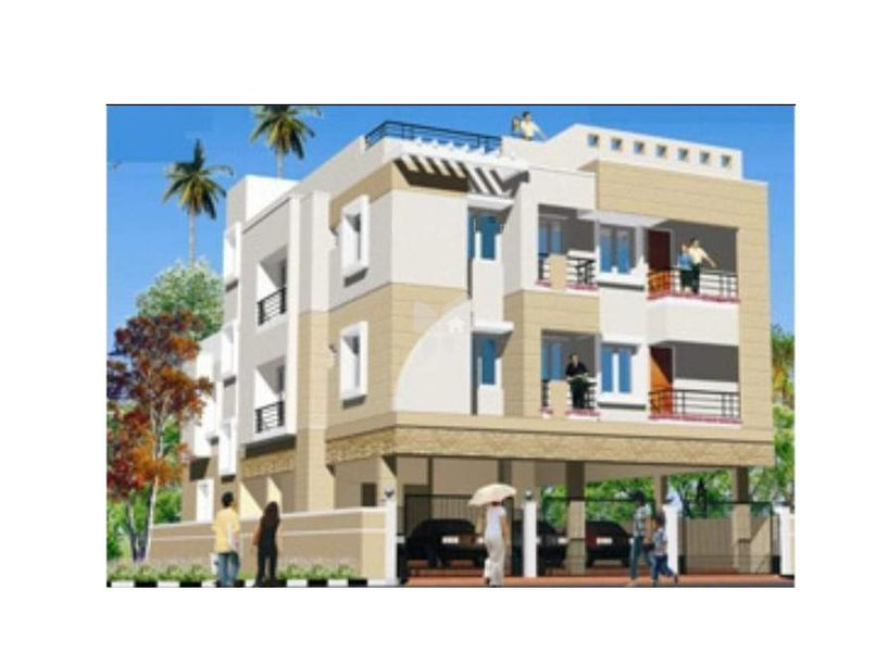 JKB Sri Ratna - Project Images