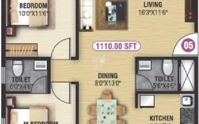 bm-royal-orchid-in-hsr-layout-floor-plan-2d-1iun