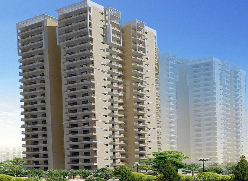 Ratandeep Silver Homes - Project Images
