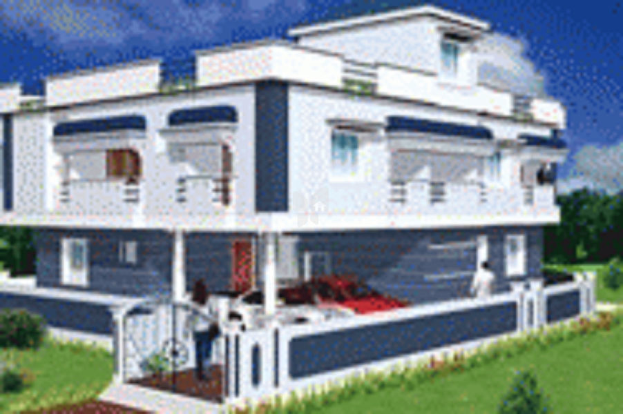 MF Shree House - Project Images